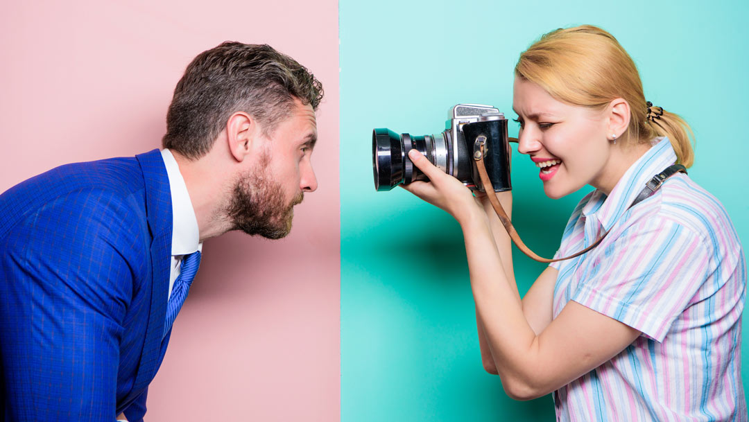 Top 7 Pitfalls of Business Head Shots