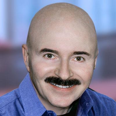 John Manning headshot