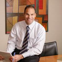 Lathan & Watson partner Sean Berkowitz