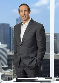 business portrait in office